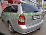 5251-A ТСУ для Daewoo Nubira тип кузова универсал 2004-2012