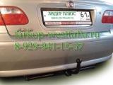 F201-A ТСУ для FIAT Albea тип кузова седан 2003/4-