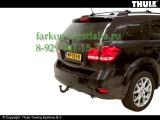 560500 ТСУ для FIAT Freemont 2011-