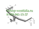 GW 05 ТСУ для Great Wall Hover H5 2011-