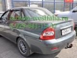 1226-A ТСУ для  Lada Priora 21703 тип кузова седан 2007-2013