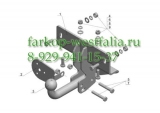 TD 113 ТСУ для Тагаз Tager 2008-