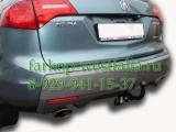 A201-A ТСУ для Acura MDX 2006-