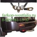 IN-03 ТСУ для Infiniti QX 56 2007-2010