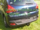 315158600001 ТСУ для Peugeot 3008 06/09-