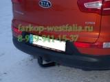 345079600001 ТСУ для Kia Sportage 08/10-