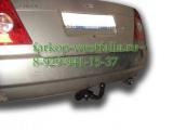C103-A  ТСУ для Vortex Estina тип кузова седан 2006-