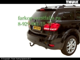 560500 ТСУ для Dodge Journey 2012-