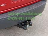 342142600001 ТСУ для Dodge Nitro 2007-