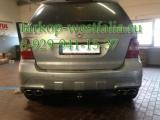 313340600001 ТСУ для  Mercedes M-Klasse 07/2005-