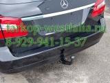 313373600001 ТСУ для  Mercedes E-Klasse тип кузова универсал 09/2009-