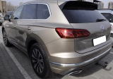 322064600001 ТСУ для  Volkswagen Touareg 2018-...