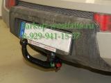 345065600001 ТСУ для Kia Soul 2009-