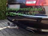 305276600001 ТСУ для AUDI A8 тип кузова седан 2002-2010