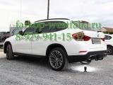 303393600001 Фаркоп на BMW X1 2009-