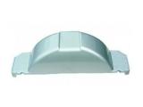 6A6595.101 Крыло-моно пластиковое с подножкой 12