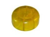 6X1067.001 Пробка для носового рол L=30, D=73/14,5 мм, желтая