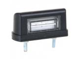 6X1354.131 Фонарь подсветки номерного знака FT-16 LED
