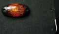 6X1354.140 Фонарь контурный FT-025Z LED желтый