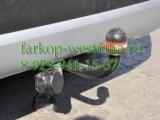 4753-А Фаркоп на BMW X1 2009-