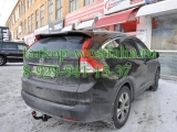 5533-A ТСУ для Honda CR-V 2012-2017