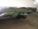 313421600001 Фаркоп на MB GL-Klasse X166 2012-