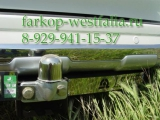G102-F(N) ТСУ для Great Wall Hover H5 2011-