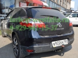 1425-A ТСУ для Renault Grand Scenic II 2004-2009