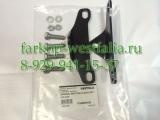 913406609103 К-т пластин крепления бампера на GL Х166 для ТСУ 313421600001