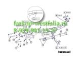 040-231 ТСУ для Kia Sorento 2012-