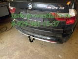 303327600001 Фаркоп на BMW X3 2004-2010