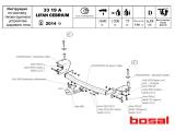 3319-A ТСУ для Lifan Cebrium 2014-