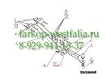 6509-E ТСУ для Uaz - 3159, 3160, 3162, 3163 Patriot 4x4 (без электрики)