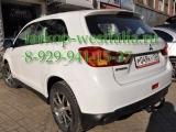 4159-A ТСУ для Peugeot 4008 2012-