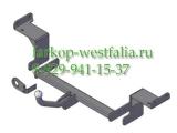 7351 ТСУ для Kia Ceed универсал 2012-