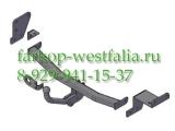 7350 ТСУ для Kia Ceed хэтчбек (комби) 2012-2015