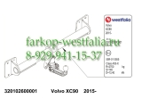 320102600001 ТСУ для Volvo XC90 2015-