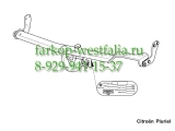 304076600001 ТСУ для Citroen C3 Pluriel 03/03-