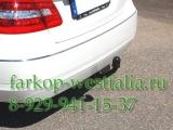 313361600001 Фаркоп на MB E-Klasse W212 2009-