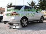 313406600001 Фаркоп на MB M-Klasse W166 2012-