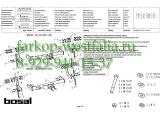 023-471 Фаркоп на MB Sprinter 1995-2006