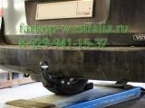516100 Фаркоп на Hyundai H1 2008-