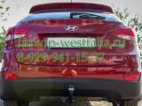 529300 Фаркоп на Hyundai ix35 2010-