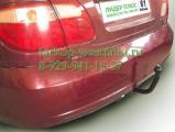 N106-A Фаркоп на Nissan Almera N16 2000-2005