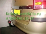 027-401 Фаркоп на Opel Astra H 2004-2009